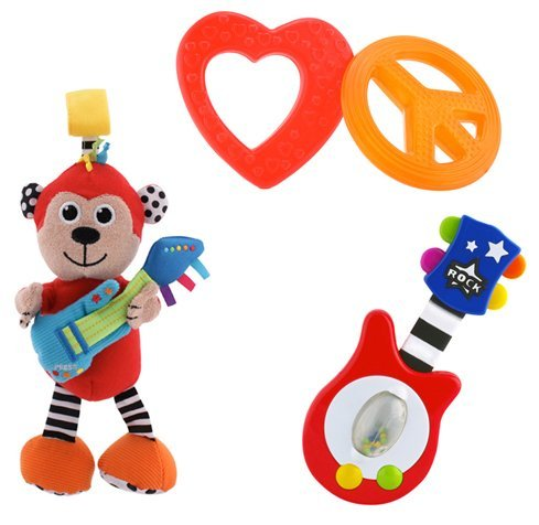Rock Star Baby Gifts