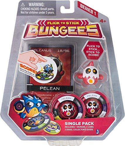 Pelean - Volcanus Crew: Bungees Single Pack Series #1 - 1