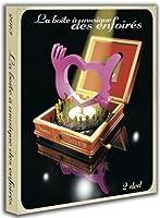 La boîte à musique des Enfoirés (Coffret 2 DVD)