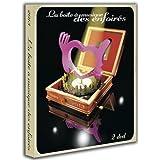 La bo�te � musique des Enfoir�s (Coffret 2 DVD)par Les Enfoir�s
