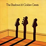 20 Golden Greatsby The Shadows
