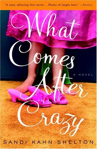What Comes After Crazy: A Novel