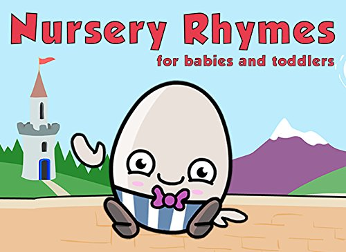 Nursery Rhymes For Babies and Toddlers - Season 1