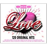 Original Hits - Loveby Various Artists