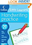 Collins Easy Learning Age 5-7 - Handw...