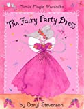 Daryl Stevenson The Fairy Party Dress (Mimi's Magic Wardrobe)