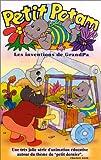 echange, troc Petit Potam : Les Inventions de GrandPa [VHS]
