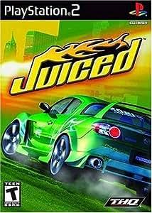 Juiced - PlayStation 2