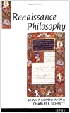 img - for Renaissance Philosophy (History of Western Philosophy Series) book / textbook / text book
