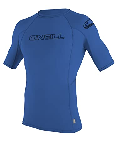 Oneil Kids short sleeve rash guard