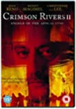 Crimson Rivers 2: Angels of the Apocalypse [DVD] [2004] [2005]