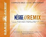 echange, troc  - The Message Remix: The Bible in Contemporary Language
