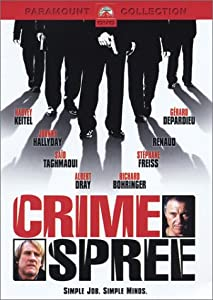 Crime Spree