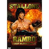 Rambo: First Blood II ~ Sylvester Stallone
