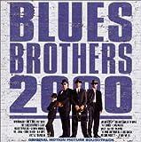 ブルース・ブラザーズ2000 オリジナル・サウンドトラック