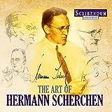 ヘルマン・シェルヘンの芸術