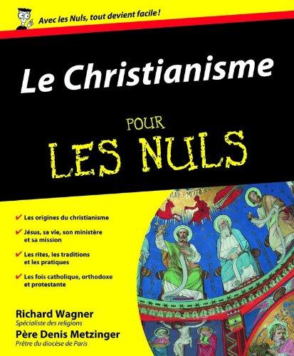 Libro le christianisme pour les nuls di richard wagner - Le tarot pour les nuls ...