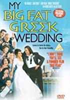 My Big Fat Greek Wedding [DVD] [2002]