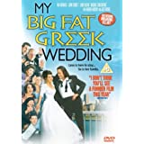 My Big Fat Greek Wedding [DVD] [2002]by Nia Vardalos