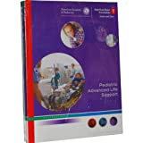 img - for Pediatric Advanced Life Support (Pals Provider Manual and Course Guide Package (Professional), 80-1434) book / textbook / text book