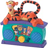 Fisher-Price Tigger Friendship Circle Radio