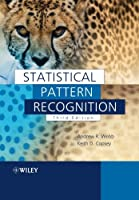 Statistical Pattern Recognition, 3rd Edition Front Cover