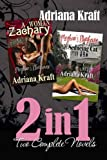 Adriana Kraft 2 In 1 Volume 1