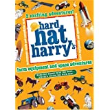 Hard Hat Harry's: Farm Equipment and Space Adventures ~ Hard Hat Harry