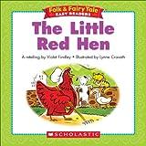 Folk & Fairy Tale Easy Readers: The Little Red Hen