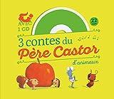 """Afficher """"3 contes du Père Castor"""""""