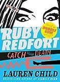 Ruby Redfort Untitled 3 Hb (0007334109) by Lauren Child
