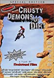 Crusty Demons of Dirt 1: Motocross [DVD] [Import]