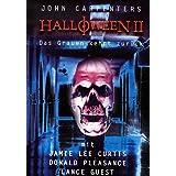 """Halloween II - Das Grauen kehrt zur�ckvon """"Jamie Lee Curtis"""""""