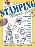 Stamping Made Easy (Craft Kaleidoscope) cover image