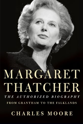Image of Margaret Thatcher From Grantham To The Falklands