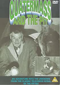 Quatermass And The Pit [DVD] [1958]