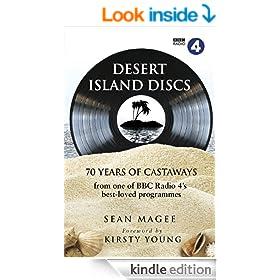 Desert Island Discs: 70 years of castaways