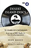 img - for Desert Island Discs: 70 years of castaways book / textbook / text book