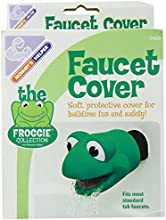 Mommy39s Helper Faucet Cover Froggie Collection Green 6-48 Months