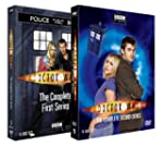 Doctor Who: The Complete First & Seco...