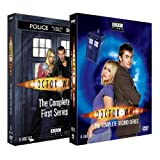 Doctor Who: The Complete First & Second Series (11DVD) [Import]by David Tennant