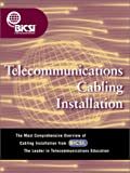 img - for Telecommunications Cabling Installation (BICSI Press) book / textbook / text book