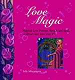 img - for Love Magic book / textbook / text book