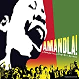 Image of Amandla! A Revolution in Four-Part Harmony
