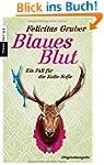 Blaues Blut: Ein Fall f�r die Kalte S...