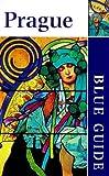 Prague (Blue Guides) (0713644281) by Jacobs, Michael