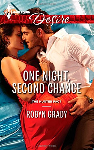 Image of One Night, Second Chance (Harlequin Desire\The Hunter Pact)