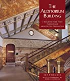 img - for The Auditorium Building (Building Book s.) (Pomegranate Catalog) book / textbook / text book