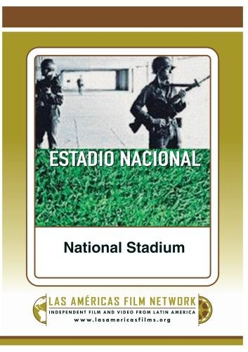 Estadio Nacional (National Stadium)
