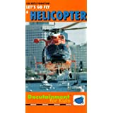 Let's Go Fly a Helicopter [VHS] ~ Various